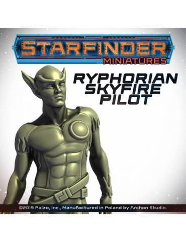Starfinder: Ryphorian...