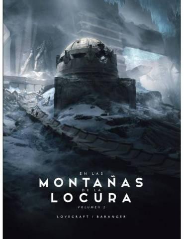 En las Montañas de la Locura 02