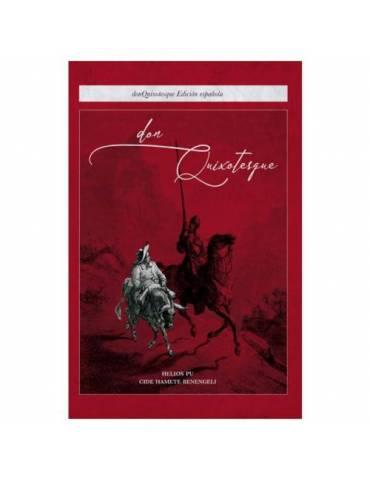 Don Quixotesque Ed. Española