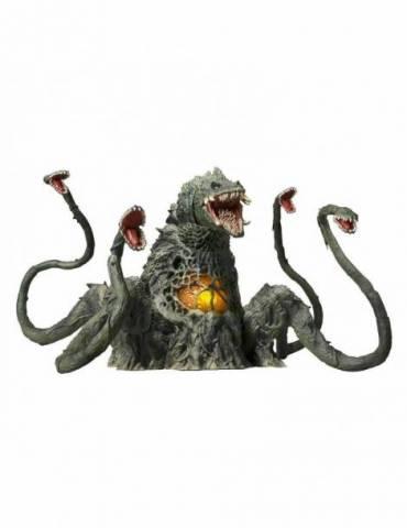 Figura Godzilla Vs Biollante SH Monster Arts: Biollante Ver. Color Especial 19 cm