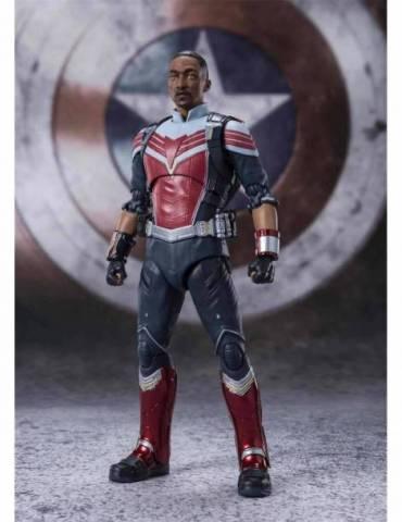 Figura Marvel The Falcon and The Winter Soldier S.H. Figuarts: Falcon