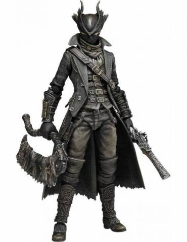 Figura Bloodborne Figma: Hunter 15 cm