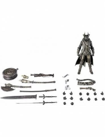 Figura Bloodborne The Old Hunters Figma: Hunter the Old Hunters 15 cm