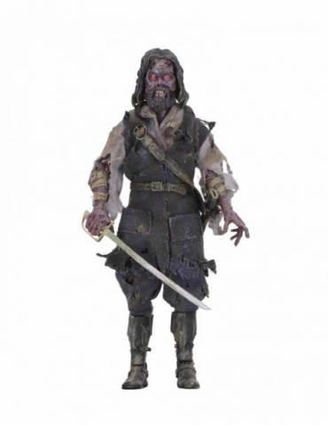 Figura The Fog Clothed Figure: Capitan Blake 20 cm