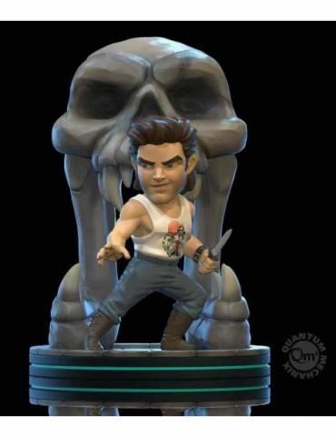 Figura Q-Fig Disney Big Trouble In Little China: Jack Burton 13 cm