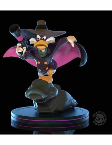 Figura Q-Fig Disney Darkwing Duck: Darkwing Duck 13 cm
