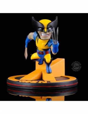 Figura Marvel Q-Fig Diorama: Wolverine 10 cm
