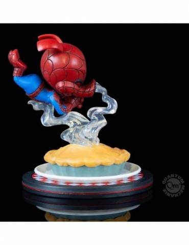 Figura Marvel Q-Fig Diorama: Spider-Ham 10 cm