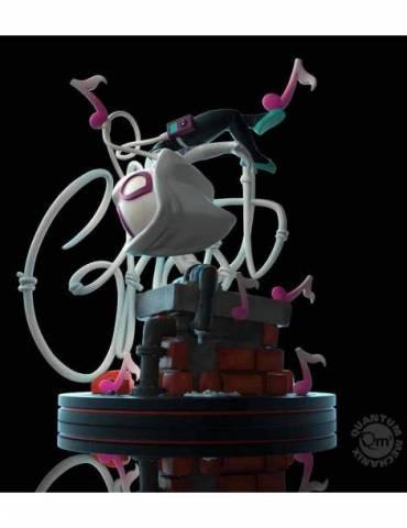 Figura Marvel Q-Fig Elite Diorama: Ghost-Spider 10 cm