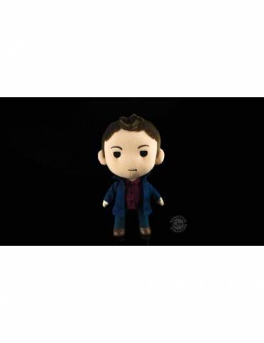 Peluche Supernatural Q-Pal: Dean Winchester 20 cm