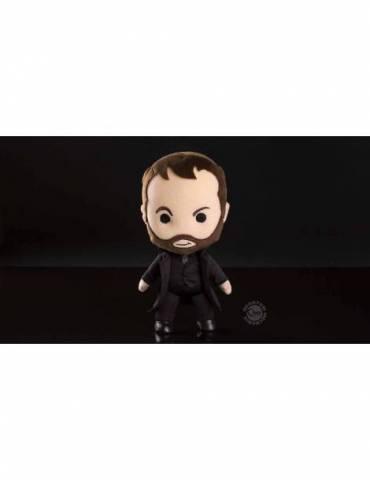 Peluche Supernatural Q-Pal: Crowley 20 cm