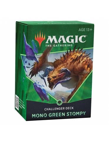 Magic: Challenger Deck 2021...