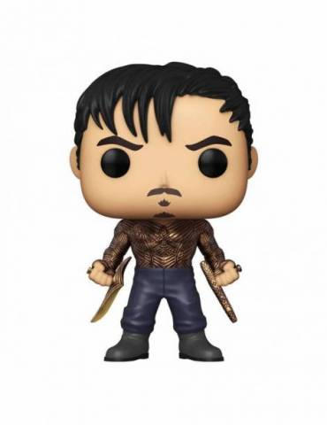 Figura POP Mortal Kombat Movie Movies: Cole 9 cm