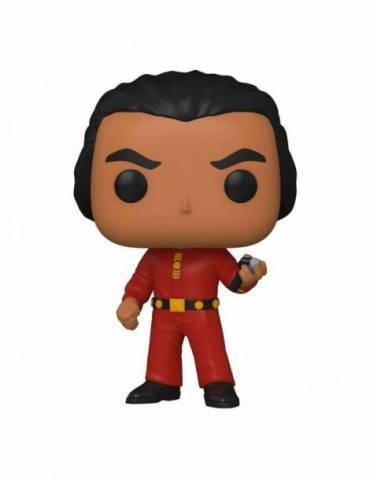 Figura POP Star Trek: The Original Series TV - Khan 9 cm