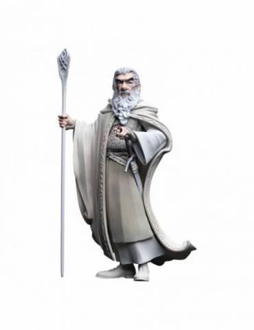 Figura Mini Epics El Señor de los Anillos: Gandalf el Blanco 18 cm