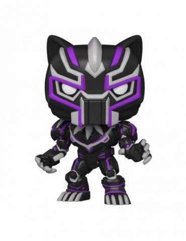 Figura POP Marvel Mech: Black Panther 9 cm