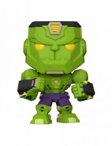 Figura POP Marvel Mech: Hulk 9 cm