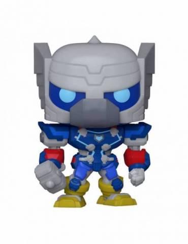 Figura POP Marvel Mech: Thor 9 cm