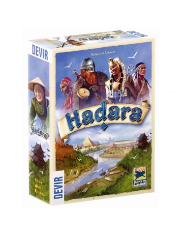 Hadara (Edición antigua)