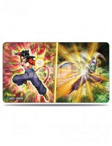 Tapete Ultra Pro Dragon Ball: Goku & Piccolo