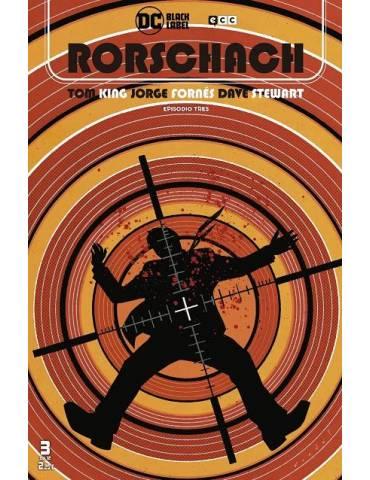 Rorschach núm. 03 de 12