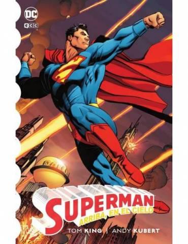 Superman: Arriba