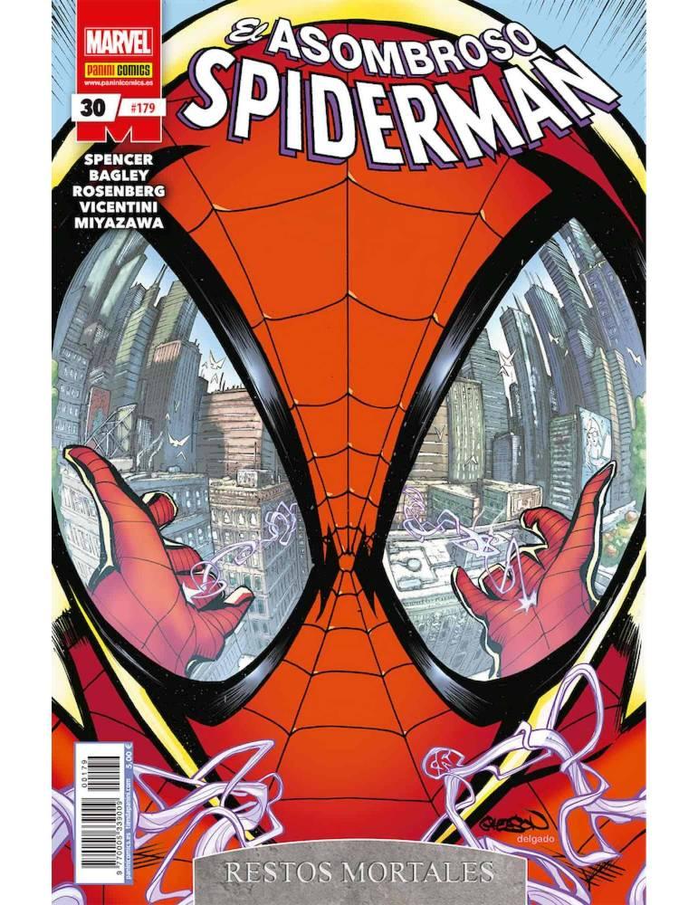 El Asombroso Spiderman 30 (179)