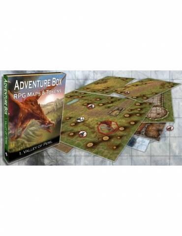 Adventure Box: Valley of Peril
