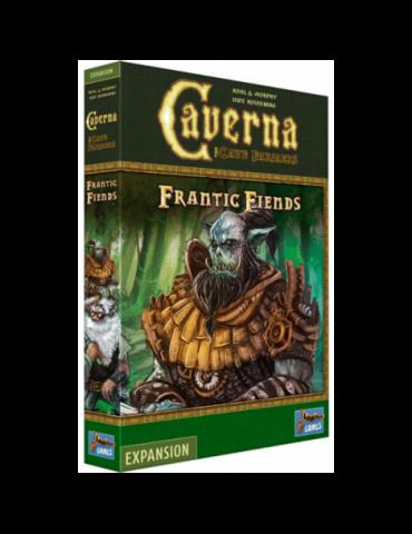 Caverna: Frantic Fiends