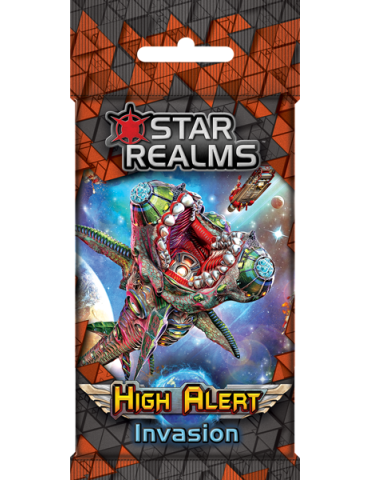 Star Realms: High Alert - Invasion