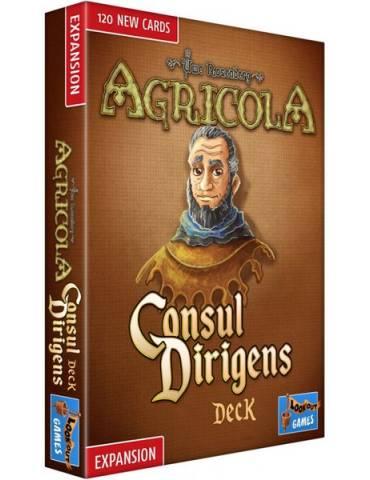Agricola: Consul Dirigens...