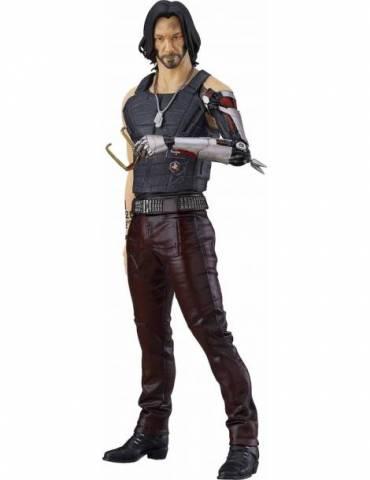 Figura Cyberpunk 2077 Pop Up Parade: Johnny Silverhand 19 cm
