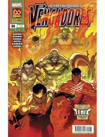 Los Vengadores 26 (125)