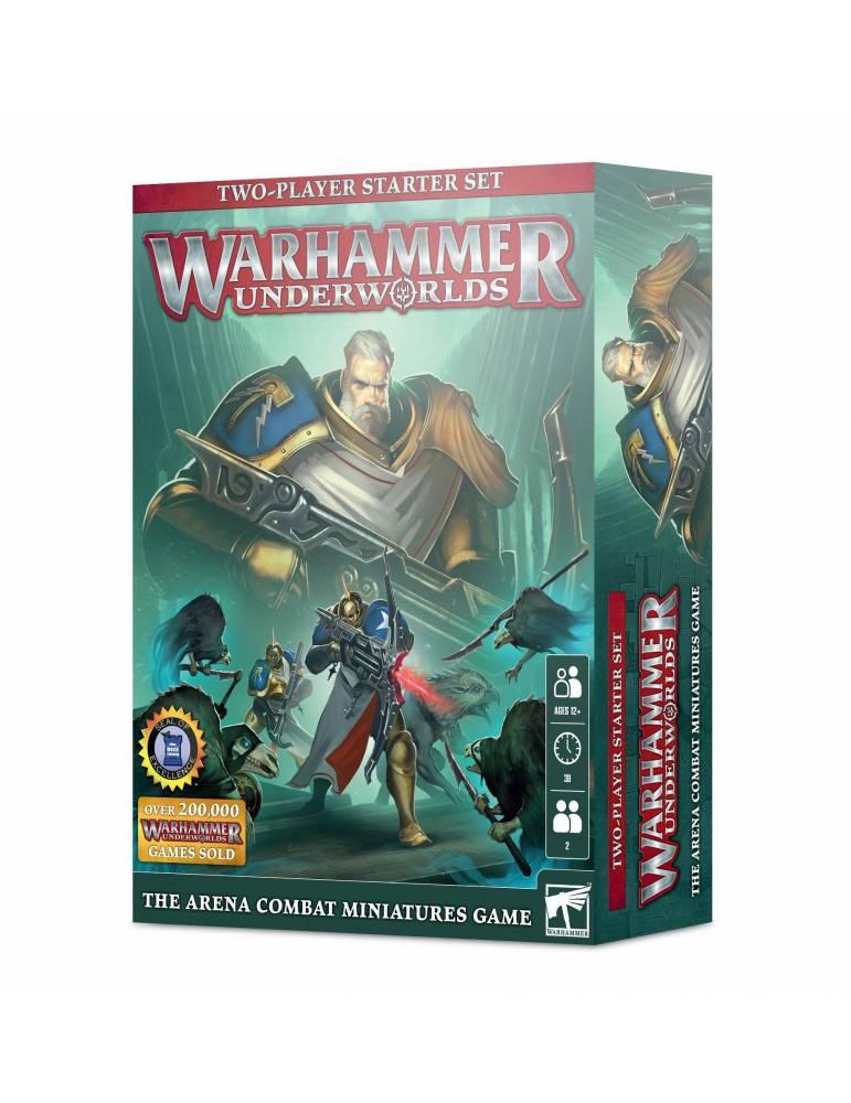 Warhammer Underworlds: Set de inicio