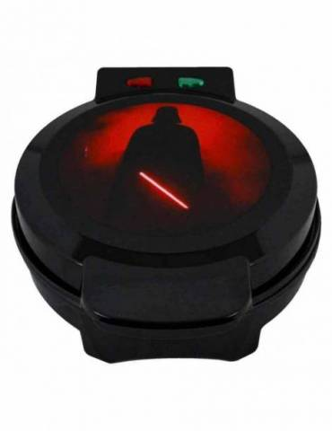 Maquina de gofres Star Wars: Darth Vader