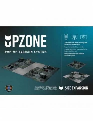 Upzone: Map Customization Pack