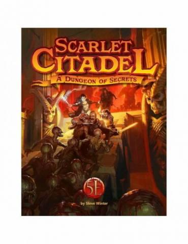 Scarlet Citadel 5th Ed.