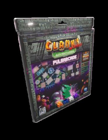Clank! In Space!: Pulsarcade