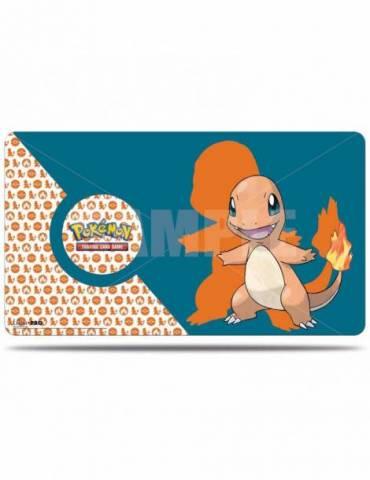 Tapete Ultra Pro Pokémon: Charmander