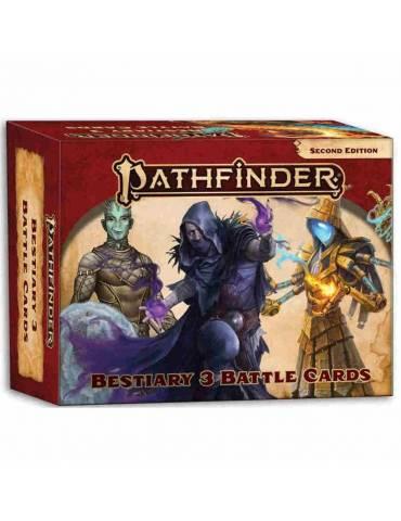 Pathfinder Bestiary 3...