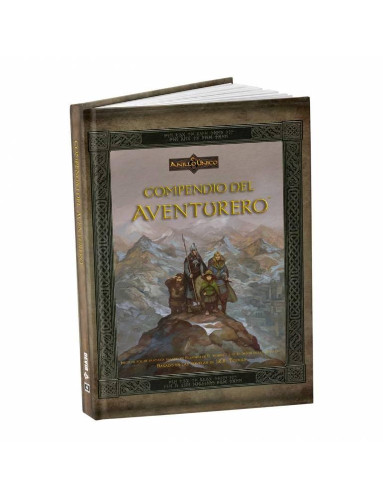 El Anillo Único: El Compendio del aventurero