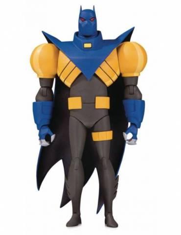Figura Batman The Adventures Continue: Azrael 16 cm