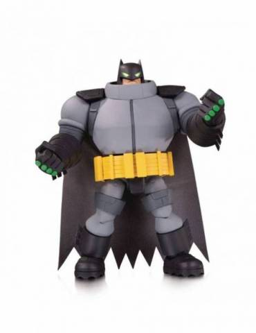Figura Batman The Adventures Continue: Super Armor Batman 18 cm