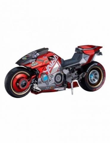 Figura Cyberpunk 2077: Vehículo ex:ride Yaiba Kusanagi 22 cm