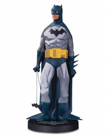 Figura DC Designer Series Estatua Mini Metal Batman by Mike Mignola 19 cm