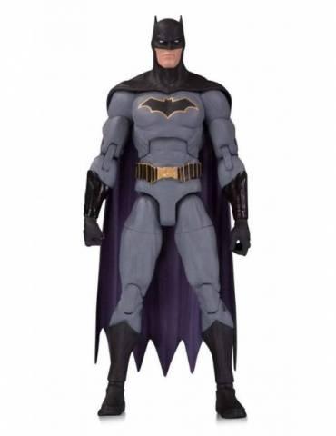Figura DC Essentials: Batman (Rebirth) Version 2 18 cm