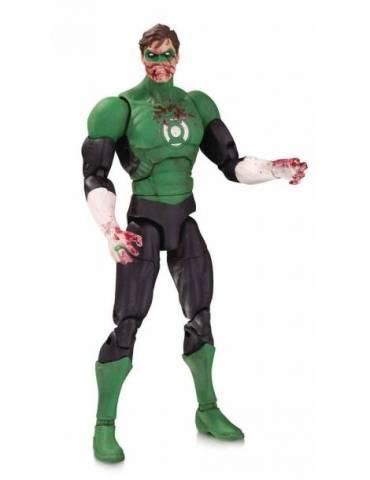 Figura DC Essentials: Green Lantern (DCeased) 18 cm