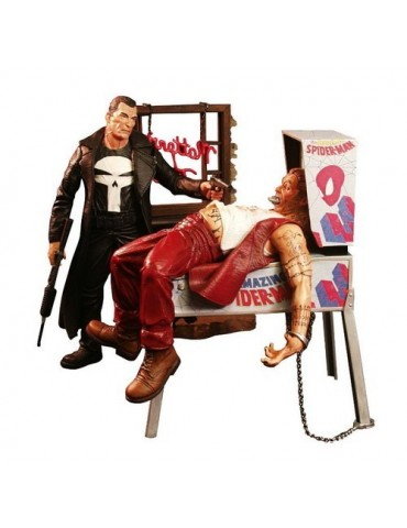 Figura Punisher Marvel...