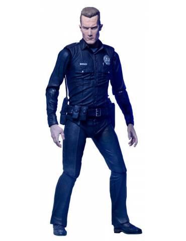 Figura Terminator 2: Ultimate T-1000 18 cm