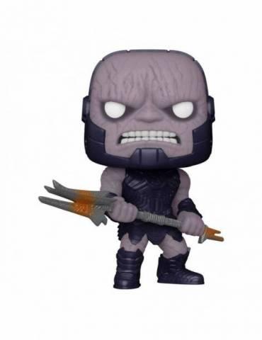 Figura POP Zack Snyder's Justice League: Darkseid 9 cm